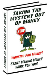 Taking the mystery out of money book
