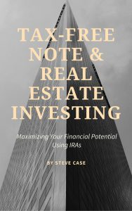 TAX-FREE NOTE &; REAL ESTATE iNVESTING book